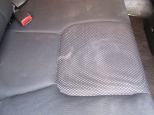 clean car upholstery 2