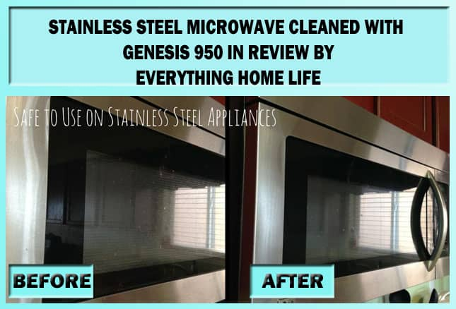 Cleaning Tips - Clean Stainless Steel