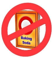carpet cleaning baking soda