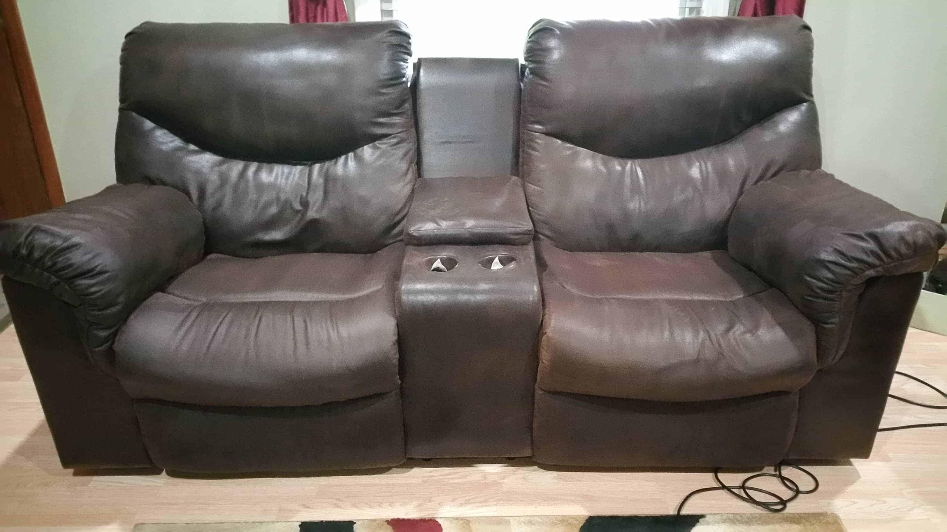 Deep Clean Furniture